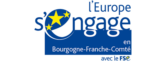 L'Europe s'engage avec le FSE